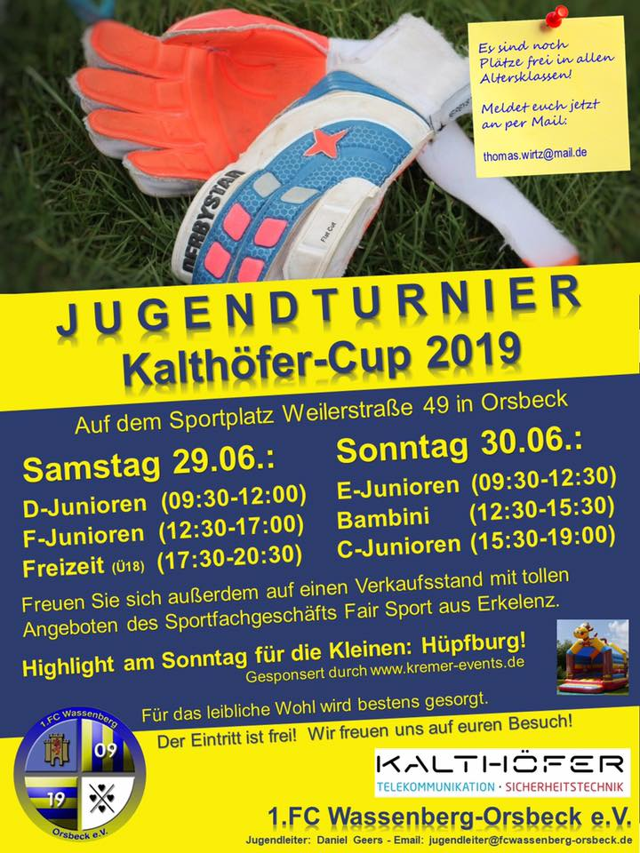 Kalthöfer-Cup2019